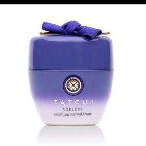 Tatcha Ageless Renewal Cream NIB 1.86 oz